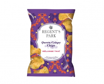 Queen Crispy Chips Thai